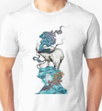 Seeking New Heights Slim Fit T-Shirt