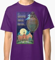 Foolish Mortals Classic T-Shirt