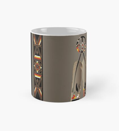 Lakota Design Mug