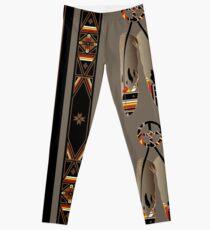 Lakota Design Leggings