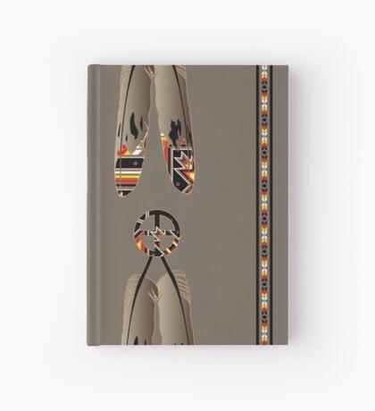 Lakota Design Hardcover Journal
