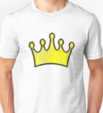 Watercolor Crown T-Shirt