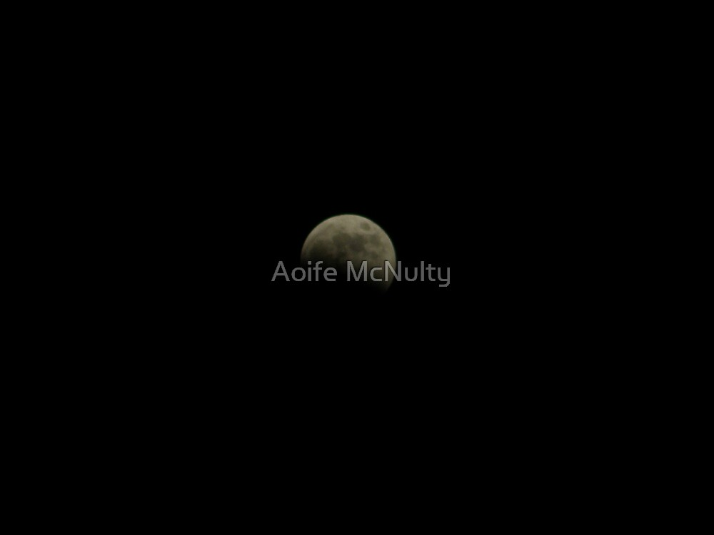 Eclipse by Aoife McNulty