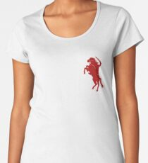 Fus Ro Dah Women's Premium T-Shirt