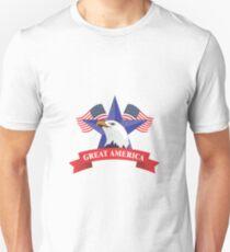 GREAT AMERICA T-Shirt
