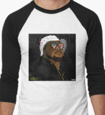 Schoolboy Q - Bucket hat and glasses T-Shirt