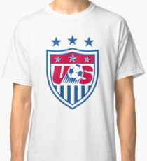 USSF - United States Soccer Federation Classic T-Shirt