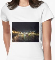 Paris at Night T-Shirt