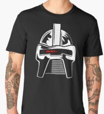 Cylon - Battlestar Galactica Men's Premium T-Shirt