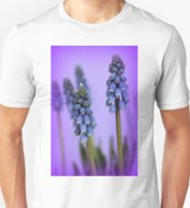 Beautiful Blue T-Shirt