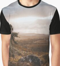 Wester Ross Graphic T-Shirt