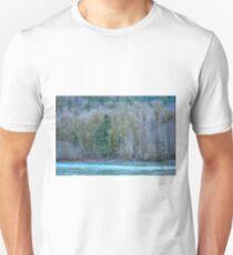 Whatcom County Unisex T-Shirt