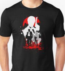 deadly agent T-Shirt