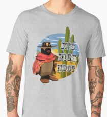 It's high noot - overwatch© Men's Premium T-Shirt