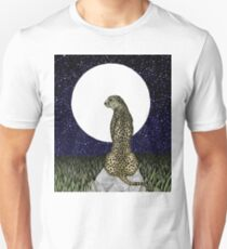 Cheetah Moon II T-Shirt