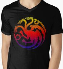 Game Dragon Series TV T-Shirt