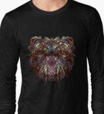 Elder Bear Colored T-Shirt