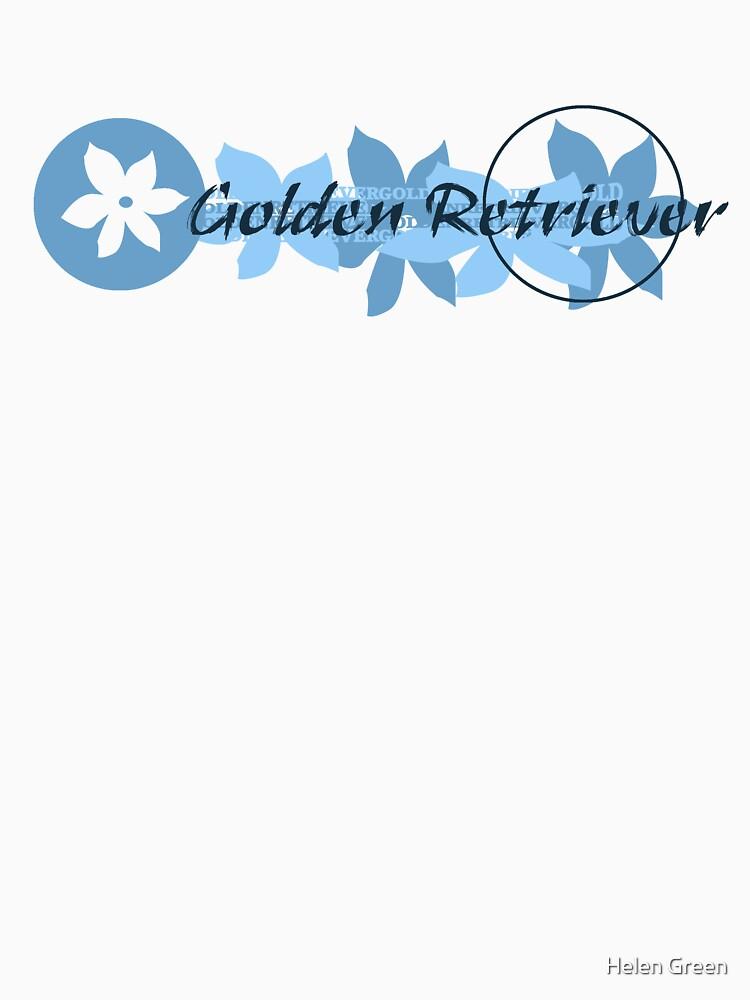Golden Retriever by HelenGreen