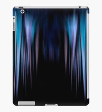Abstract blurred image iPad Case/Skin