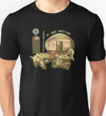 Muscle Of Love - 3 T-Shirt