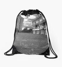 Agro phobias  Drawstring Bag
