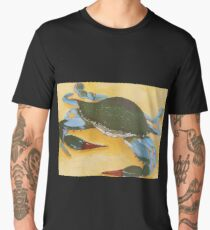 Jimmy Crab Men's Premium T-Shirt