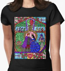 True Love in the Stained Glass Window T-Shirt