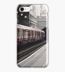 Waiting ...  iPhone Case/Skin