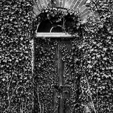 The Chapel Door by Spartanbass