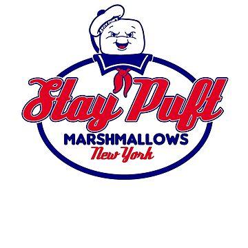 Marshmallow co. by edcarj82