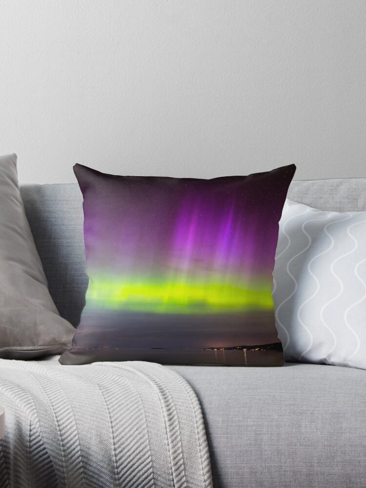 Aurora Borealis by forthefun