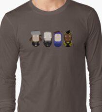 Red Dwarf - The Dwarfers T-Shirt