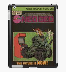 Retrorama Neo Geo iPad Case/Skin