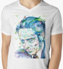 ALAN WATTS - watercolor portrait.7 T-Shirt