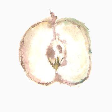 still an apple by aperfectturtle