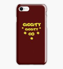 Giggity Giggity Go iPhone Case/Skin