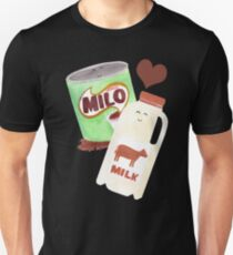Best Friends: Milo & Milk Unisex T-Shirt