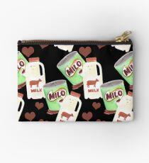 Best Friends: Milo & Milk Studio Pouch