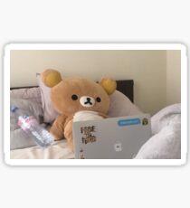 Rilakkuma Bear Sticker Sticker