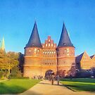 Lübeck I von Ricardo Silva