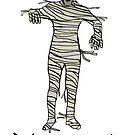 The mummy by Logan81