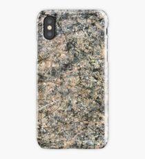 Jackson Pollock, Lavender Mist, 1950 iPhone Case/Skin