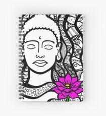 Peace in Mind Spiral Notebook