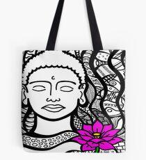 Peace in Mind Tote Bag