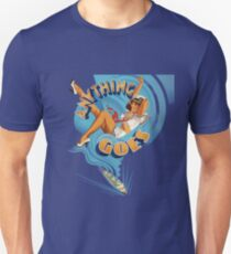 Anything Goes T-Shirt
