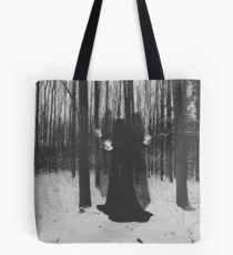 Witch. Tote Bag
