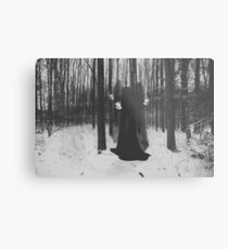 Witch. Metal Print