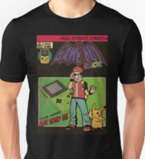 Retrorama Game boy Color T-Shirt