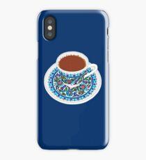 Turkish Coffee iPhone Case/Skin