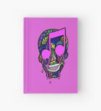 Crainial Bass II Hardcover Journal